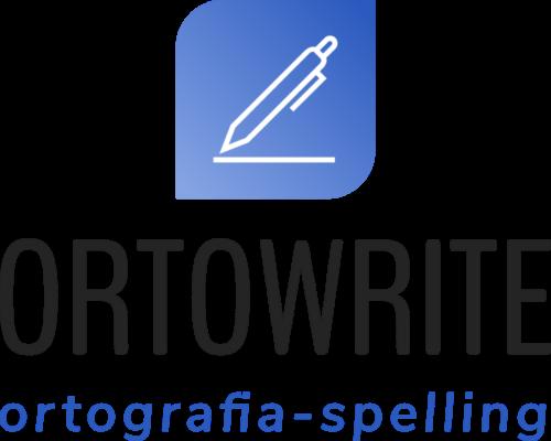 OrtoWrite App